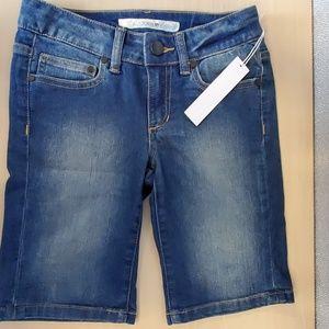 Joe's jeans shorts girls